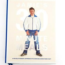 Jamie's 30 Minute Meals by Jamie Oliver Hardcover FAST & FREE POST!
