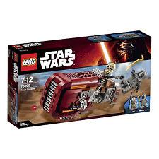 LEGO StarWars 75099 Rey's Speeder