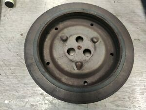 2014 FORD RANGER 2.2 CRANKSHAFT PULLEY T6 MODELS
