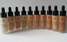 Younique Foundations with Minerals