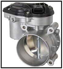 Fuel Injection Throttle Body Assembly SMP REPLACE Ford Lincoln OEM # AT4Z9E926A