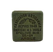 Savon de Marseille Le Sérail vert huile d'olive 125GR