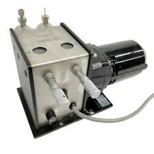 Eldex Aa 100 S High Pressure Dual Piston Liquid Metering Pump 02 100 Mlmin