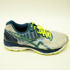 Asics Gel Nimbus 18 US 8 EU 41.5 4E Wide Athletic Running Training Mens Shoes