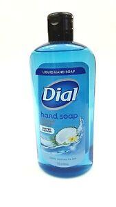 Dial Limited Edition Coconut Splash Moisturizing Hand Soap 17 oz