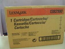 Cartouche de toner imprimante laser Lexmark 1382100 IBM 4039   à la marque  /X1