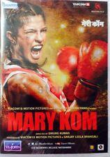 MARY KOM DVD - 2014 Bollywood Movie Special Edition DVD ALL/0 Priyanka Chopra