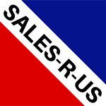Sales R Us Store