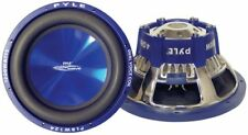 1 New Pyle PLBW124 12'' 1200 Watt DVC Subwoofer Sub Car Audio