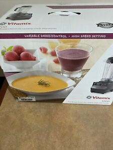 Vitamix 5200 Blender Professional-Grade Self-Cleaning 64 oz Container, Black NEW