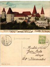 CPA VAJDA-HUNYAD vár. ROMANIA (469840)