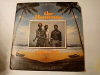 The Heptones-Night Food Vinyl LP 1976