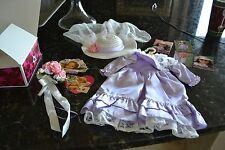 American Girl Samantha Bridesmaid Outfit