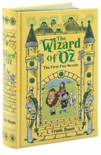 The Wizard of Oz: The First Five Novels (Barnes and Noble Collectible Editions)