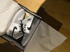 Air Jordan 1 Light Smoke Grey Ps US 1 UK 13.5 Nike