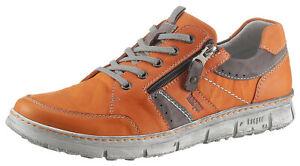 Herren Halbschuhe Schnürer mit RV Herrenschuhe Schuhe Kacper 1-3418