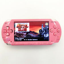 Refurbished Pink Sony PSP-1000 Handheld System Game Console
