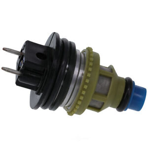 Remanufactured Throttle Body Injector GB Remanufacturing 841-17113