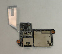 "16K2C03S/002 MSI CARD READER LAN BOARD VER:2.1 GS63VR STEALTH PRO-422 ""GRADE A"""