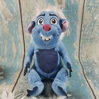 Lion Guard Bunga Skunk Disney Badger Blue Plush Soft Toy VGC