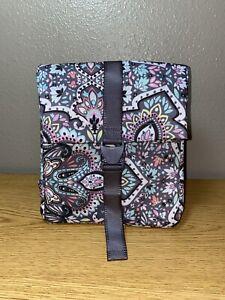 Vera Bradley ReActive LUNCH TOTE Cooler Bag Sack Bonbon Medallion NEW