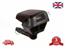 FRONT WINDSCREEN WATER NOZZLE for FIAT WASHER JETS PUNTO PANDA DUCATO