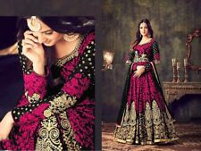 Indian anarkali salwar kameez pakistani bollywood designer wedding ethnic suit
