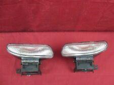 NOS OEM Mercury Tracer Fog Lamps 1997 - 99 PAIR