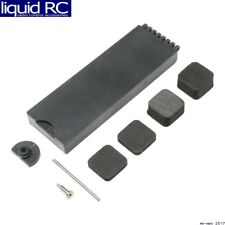 Losi 231032 Battery Box: TENACITY SCT