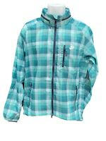 NIKE Sportswear NSW MENS Super Lightweight Active Jacket Concealed Hood Green  M