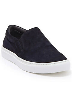 To Boot New York Mens Wallach Slip-On Sneaker 10.5 M Blueprint - Made In Italy