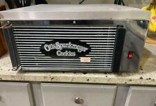 Otis Spunkmeyer Cookies Convection Oven Model Os 1 3 Tray