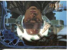 Farscape Season 2 The Quotable Farscape Chase Card Q22