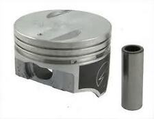 BBC 454 Flattop Hypereutectic Coated Skirt Pistons H661cp +030 size Set Of 8