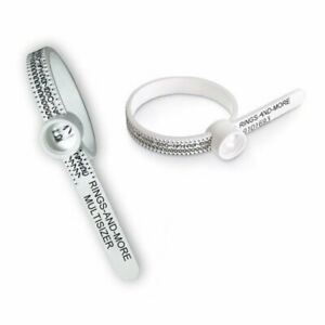 Ringmaß, Multisizer, Ringgrößenmesser, Ringmesser, Ringschablone