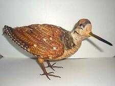 Capodimonte Lg Porcelain Bird Eduardo Tasca Limited Edition 513 of 1000