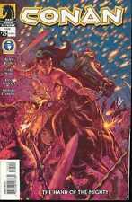 Conan (Dark Horse Comics) #25 Regular Cover NM-