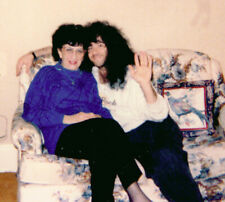 KISS ERIC CARR, WRITTEN BY HIS MOM, IN 1991, ABOUT ROCKHEADS, GENE SIMMONS