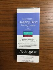 Neutrogena Healthy Skin Firming Cream SPF 15 2.5oz Bottle NIB Exp 01/2020