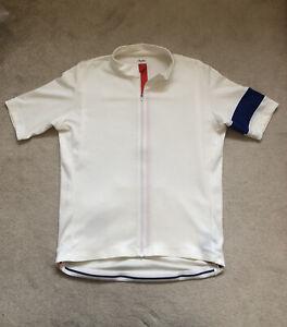 Rapha Men's Classic Jersey II - Size L | RRP£110