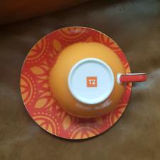Jumbo T2 Tea Cup & Saucer Set/ soup