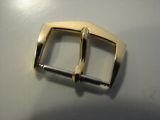 PATEK PHILIPPE 18K SOLID YELLOW GOLD BUCKLE 16mm