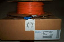 IBM Optical Cable Spool P/N 54G3384/54G3389  New