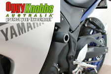 OK803FPK YAMAHA YZF-R3 2015-18 OGGY KNOBBS FULL PROTECTION KIT (Black)