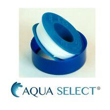Aqua Select Teflon Tape For Swimming Pool & Spa Equipment