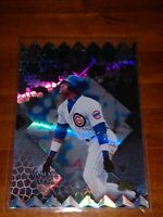 SAMMY SOSA 1998 Topps Lords Of The Diamond Diecut Refractor LD3 Cubs