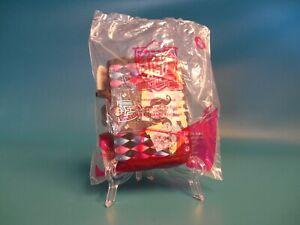 McDonalds Monster High Handbag Designer Toy #4