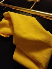 Hopkins Microfibre Ultra Plush Instrument Cleaning Cloth