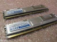 Hypertec 8GB (4GB x 2) - Server Ram Memory Module Kit - S26361-F3230-L524-HY
