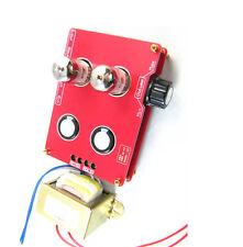 1PCS Buffer 6N3 Tube Amplifier Preamp AMP Pre-Amplifier Matisse Kit + Transforme
